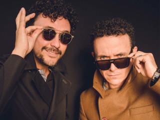 Fonseca and Andrés Cepeda