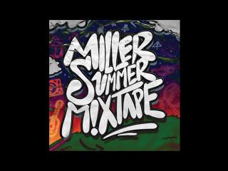 Summer Mixtape Series
