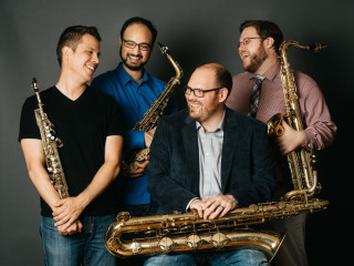 Bel Cuore Quartet