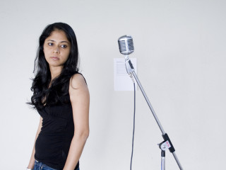 Dallas Contemporary presents Shilpa Gupta: For, In Your Tongue, I Cannot Fit - 100 Jailed Poets