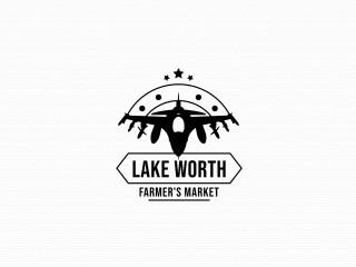Lake Worth Farmers Market logo