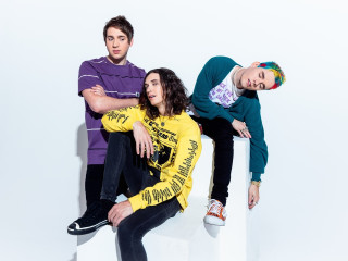 Waterparks band