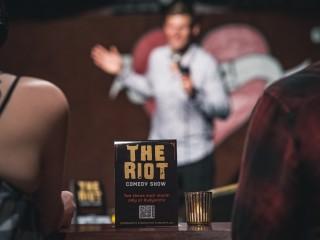 The Riot Comedy Show