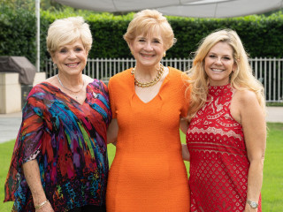Wipe Out Kids' Cancer presents 40th Anniversary Celebration Gala