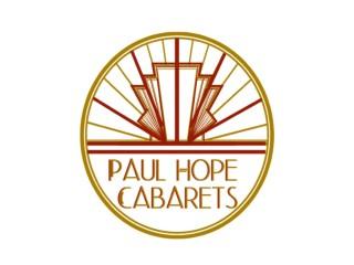 Paul Hope Cabarets logo