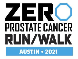 Zero Prostate Cancer Run/Walk - Austin