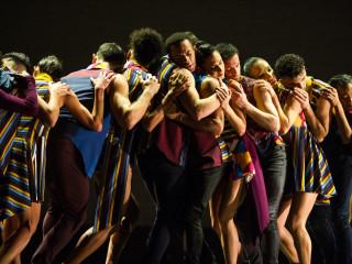 Ballet Hispánico - <i>Noche de Oro: A Celebration of 50 Years