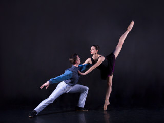 Ballet 5:8 presents Reckless