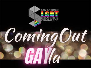 Coming Out GAYla