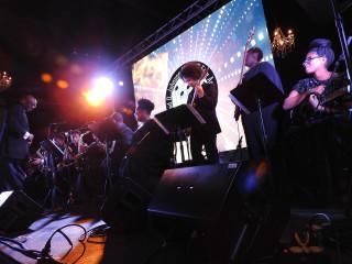 Scholarship Brunch and Concert