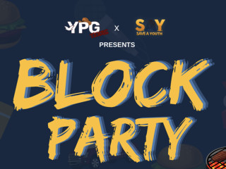 Save a Youth Block Party