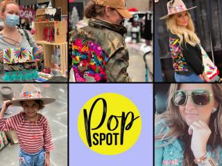 Pop Spot Austin