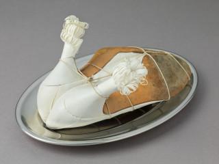 Meret Oppenheim: My Exhibition
