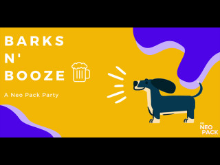 Barks and Booze