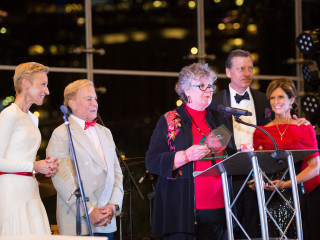 Cancer Support Community presents 2nd Annual Red Tie Gala: Dance the Night Away