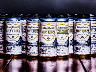 Rice Lager Release Party