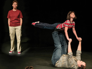 Uptown Players presents Fun Home