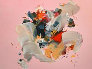 Laura Rathe Fine Art presents Introducing: Janna Watson, Marina Dunbar and Miriam Fitzgerald Juskova