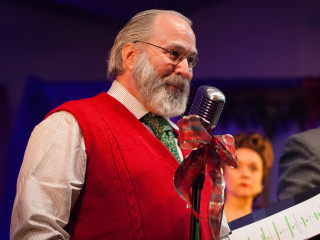 A Miracle on 34th Street Classic Radiocast