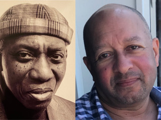 Yusef Komunyakaa and Carl Phillips