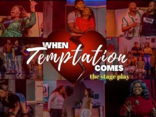 <i>When Temptations Come</i>