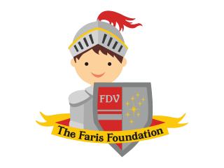 The Faris Foundation logo