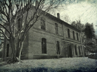 Historic Old Town Coldspring Ghost Hunt