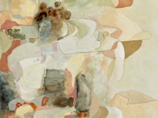 Barry Whistler Gallery presents Terrell James: Painting From Here