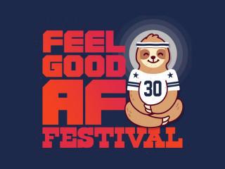 Feel Good AF