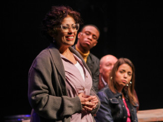 Dallas Theater Center present Tiny Beautiful Things
