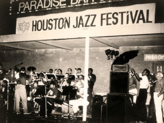 <i>Under the Radar: Tracing Houston's Music History: The Texas Jazz Archive</i>