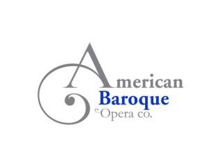American Baroque Opera Co. logo