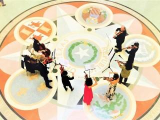 Capitol Peace Concert
