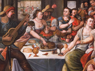 <i>Distinguished Visiting Speakers in the Art of the Spanish Americas Series: Colonial Latin American Foodies</i>