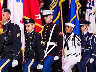 North Texas Military Ball