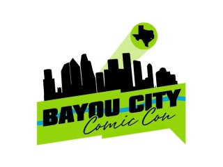 Bayou City Comic Con