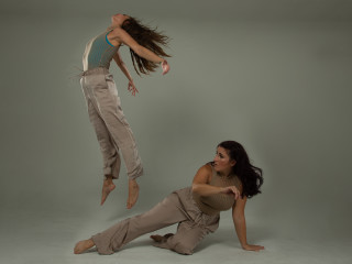 Muscle Memory Dance Theatre presents Roots & Reality: Expanding the Space in Between