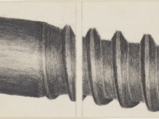 """Draw Like a Machine: Pop Art, 1952–1975"" opening day"