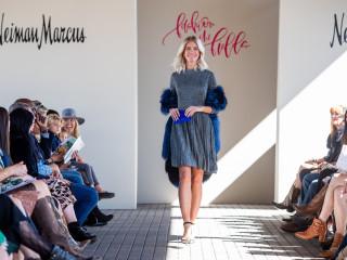 Fashion in the Fields Brunch & Fashion Show