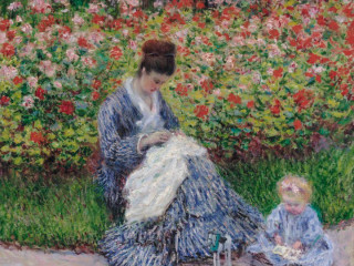 """Museum of Fine Arts, Houston presents """"Incomparable Impressionism from the Museum of Fine Arts, Boston"""""""