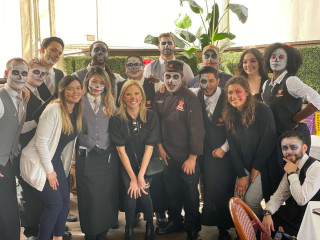 Day of the Dead Brunch