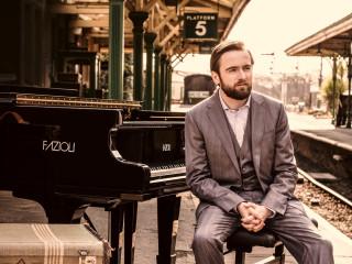 Daniil Trifinov