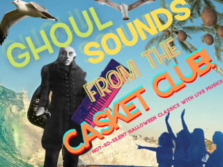 Ghoul Sounds From The Casket Club