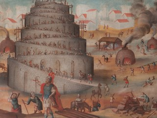 """""""Building the Spanish Americas: from Classical Architecture to the Bohío"""""""