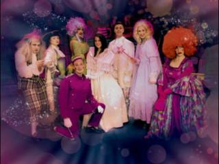 Panto USA presents Cinderella