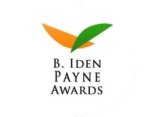 B. Iden Payne Awards_Logo