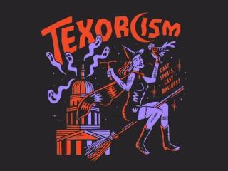 <i>Texorcism</i>