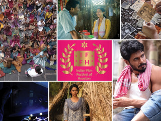13th Indian Film Festival of Houston