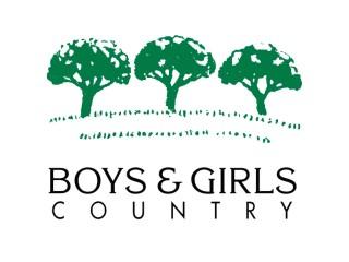 Boys & Girls Country logo