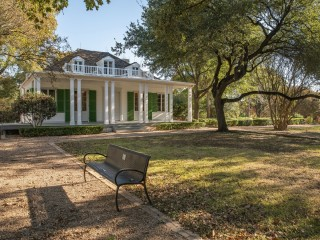 French Legation Community Grand Reopening